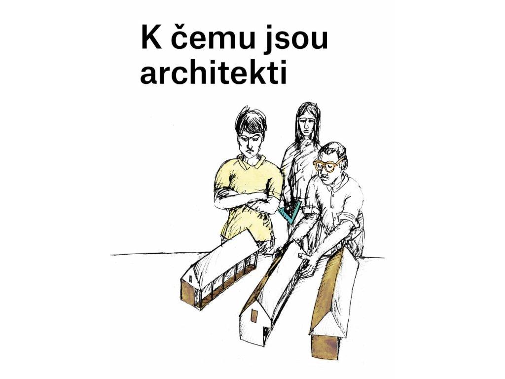 K čemu jsou architekti, zlatavelryba.cz, 1