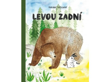 LEVOU ZADNÍ, TUTSCHOVÁ MARIANA, zlatavelryba.cz, 1