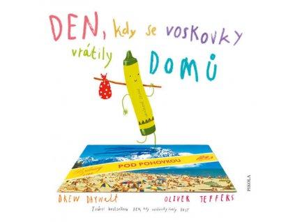 DEN, KDY SE VOSKOVKY VRÁTILY DOMŮ, JEFFERS OLIVER, zlatavelryba.cz, 1 (1)