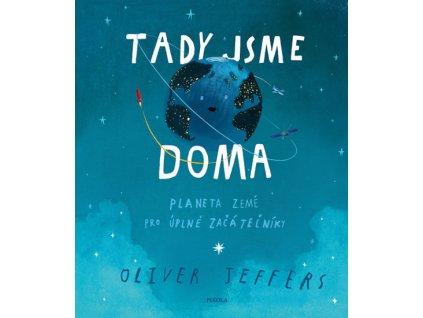 TADY JSME DOMA, OLIVER JEFFERS, zlatavelryba.cz (1)