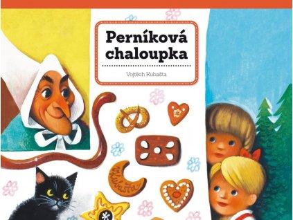 Perníková chaloupka, Vojtěch Kubašta, zlatavelryba.cz(1)