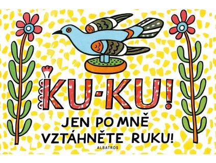 KU-KU! JEN PO MNĚ VZTÁHNĚTE RUKU!, LADA, , zlatavelryba.cz (1)