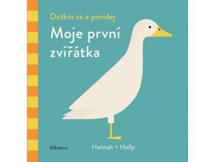 MOJE PRVNÍ ZVÍŘÁTKA, BARUZZI, zlatavelryba.cz (1)