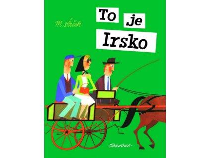 TO JE IRSKO, ŠAŠEK, zlatavelryba.cz (1)