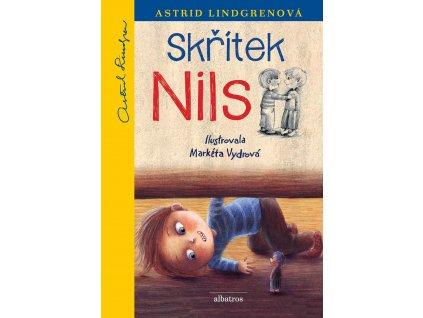 Skřítek Nils, Astrid Lindgrenová, zlatavelryba.cz 1