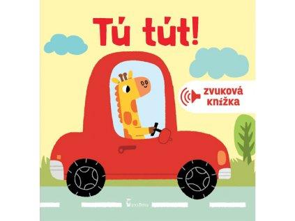 TÚ TÚT!, MARION BILLET, zlatavelryba.cz (1)