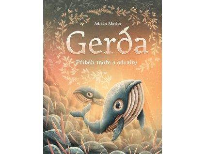 GERDA 2, ADRIÁN MACHO, zlatavelryba.cz (1)