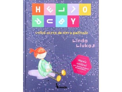 HELLO RUBY, LINDA LIUKAS, zlatavelryba.cz (1)