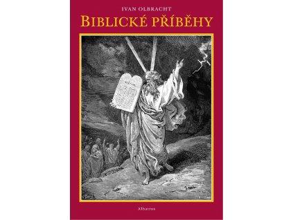 Biblické příběhy, Ivan Olbracht, Rudolf Havel, zlatavelryba.cz 1