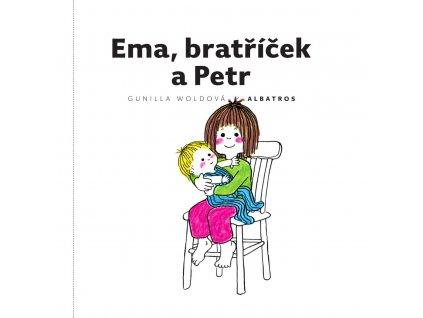 EMA, BRATŘÍČEK A PETR, GUNILLA WOLDOVÁ, zlatavelryba.cz (1)