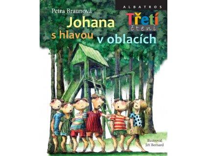 JOHANA S HLAVOU V OBLACÍCH, PETRA BRAUNOVÁ, zlatavelryba.cz (1)