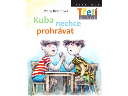 KUBA NECHCE PROHRÁVAT, PETRA BRAUNOVÁ, zlatavelryba.cz (1)