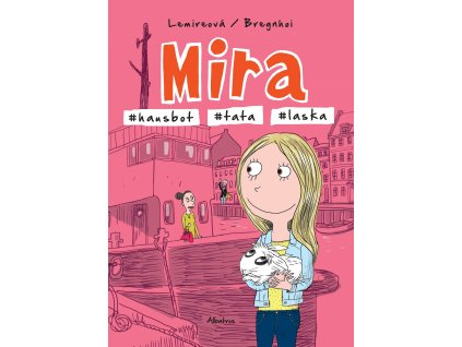 MIRA 2, SABINE LEMIREOVÁ, zlatavelryba.cz (1)