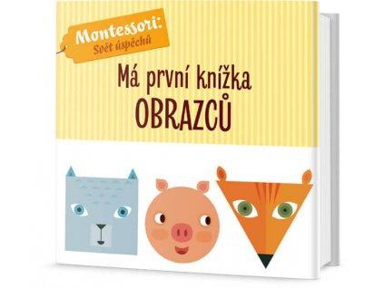 Má první knížka Obrazců, Agnese Baruzzi, zlatavelryba.cz 1