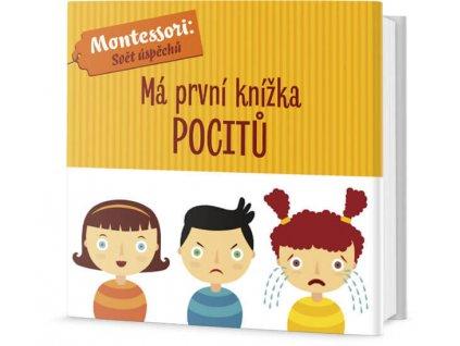 Má první knížka Pocitů, Agnese Baruzzi, zlatavelryba.cz 1