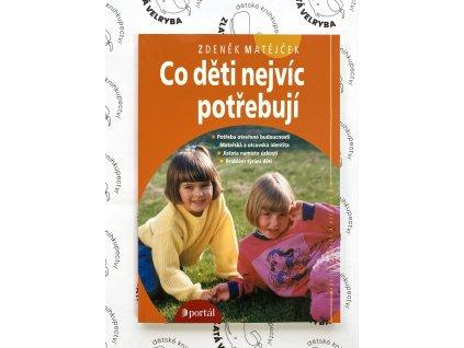 CO DĚTI NEJVÍC POTŘEBUJÍ, ZDENĚK MATĚJČEK, zlatavelryba.cz (1)