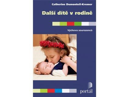 Další dítě v rodině, Catherine Dumonteil Kremer, zlatavelryba.cz 1