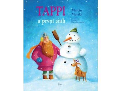 Tappi a první sníh, Marcin Mortka, zlatavelryba.cz