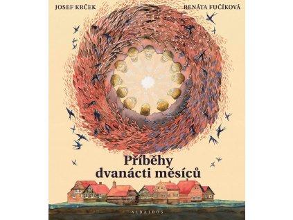 Příběhy dvanácti měsíců, Josef Krček, zlatavelryba.cz 1