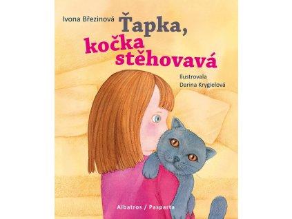 ŤAPKA, KOČKA STĚHOVAVÁ, IVONA BŘEZINOVÁ, zlatavelryba.cz (1)