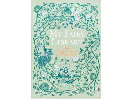 My Fairy Library, zlatavelryba.cz