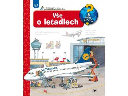 Vše o letadlech, Andrea Erne, zlatavelryba.cz 1