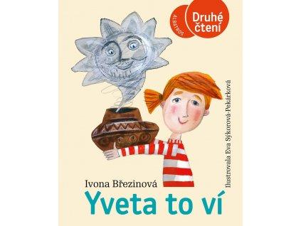 Yveta to ví, Ivona Březinová, zlatavelryba.cz 1