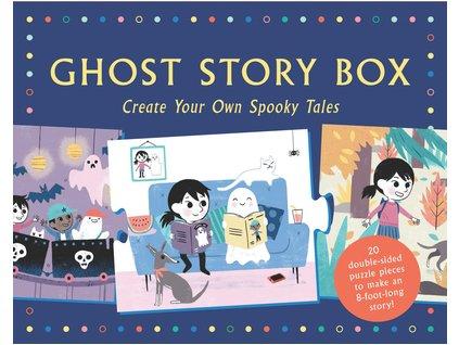 Ghost Story Box, zlatavelryba.cz