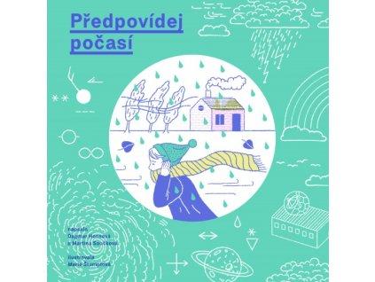 Předpovídej počasi, Honsová, Součková, zlatavelryba.cz