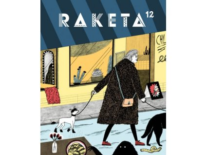 RAKETA 12, LABYRINT, zlatavelryba.cz (1)