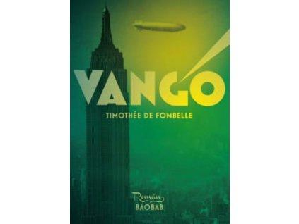 Vango, T. de Fombelle, zlatavelryba.cz, 1