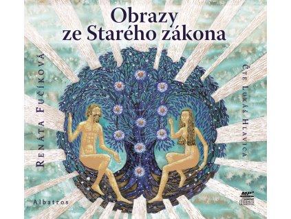 OBRAZY ZE STARÉHO ZÁKONA (AUDIOKNIHA), zlatavelryba.cz