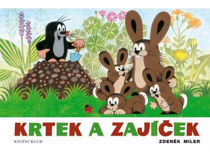 KRTEK A ZAJÍČEK, ZDENĚK MILER, zlatavelryba.cz (1)