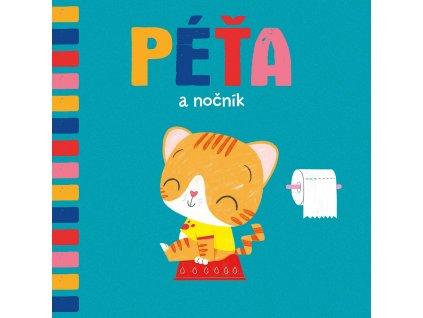PÉŤA A NOČNÍK, zlatavelryba.cz (1)