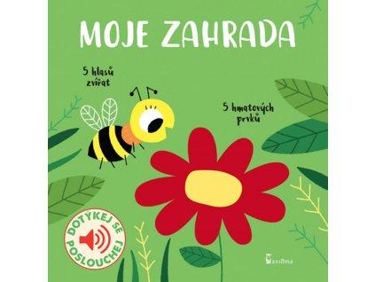 MOJE ZAHRADA, zlatavelryba.cz