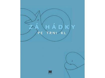 ZÁHÁDKY, PETR NIKL, zlatavelryba.cz, 1 (1)
