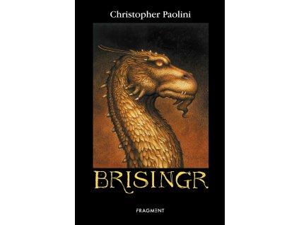 Brisingr, Christopher Paolini, zlatavelryba.cz 1