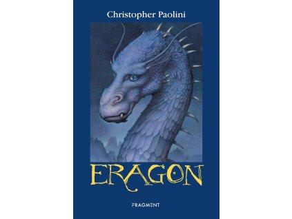 Eragon, Christopher Paolini, zlatavelryba.cz 1