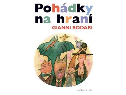 POHÁDKY NA HRANÍ, GIANNI RODARI, zlatavelryba.cz (1)