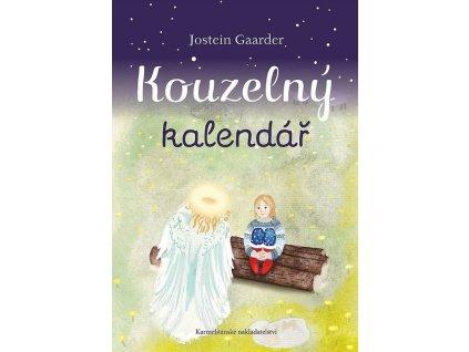 KOUZELNÝ KALENDÁŘ, JOSTEIN GAARDER, zlatavelryba.cz