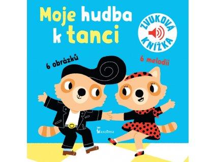 MOJE HUDBA K TANCI, MARION BILLET, zlatavelryba.cz