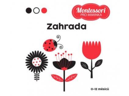 MONTESSORI PRO MIMINKA ZAHRADA, zlatavelryba.cz