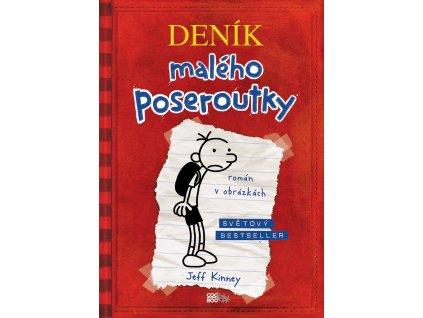 DENÍK MALÉHO POSEROUTKY, JEFF KINNEY, zlatavelryba.cz (1)