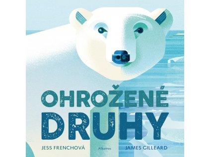 OHROŽENÉ DRUHY, JESS FRENCHOVÁ, zlatavelryba.cz (1)