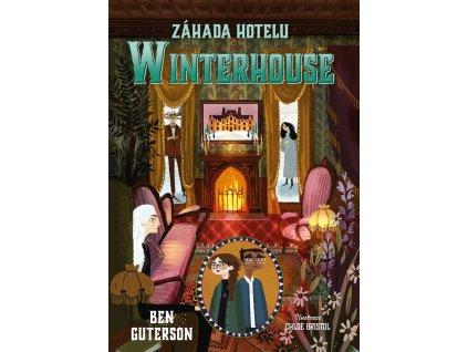 ZÁHADA HOTELU WINTERHOUSE, BEN GUTERSON, zlatavelryba.cz (1)