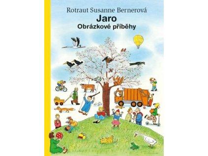 Jaro, R. S. Bernerová, zlatavelryba.cz, 1