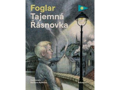 TAJEMNÁ ŘÁSNOVKA, JAROSLAV FOGLAR, zlatavelryba.cz (1)