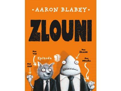 ZLOUNI 1, AARON BLABEY, zlatavelryba.cz (1)