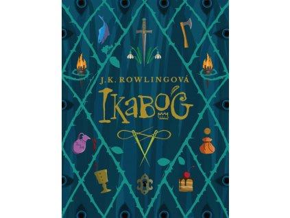 IKABOG, J. K. ROWLINGOVÁ, zlatavelryba.cz (1)