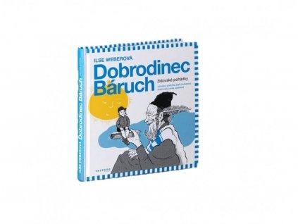 DOBRODINEC BÁRUCH, ILSE WEBEROVÁ, zlatavelryba.cz (1)
